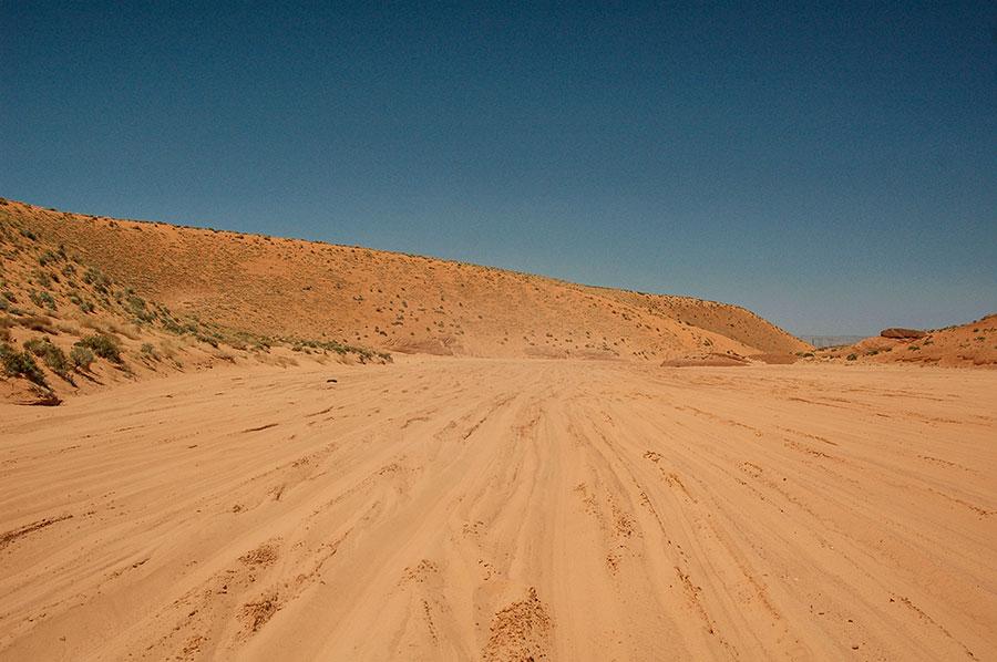 Acces-Antelope-Canyon
