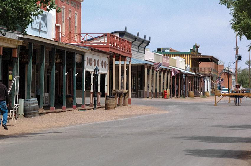 Allen-Street-Tombstone-Arizona