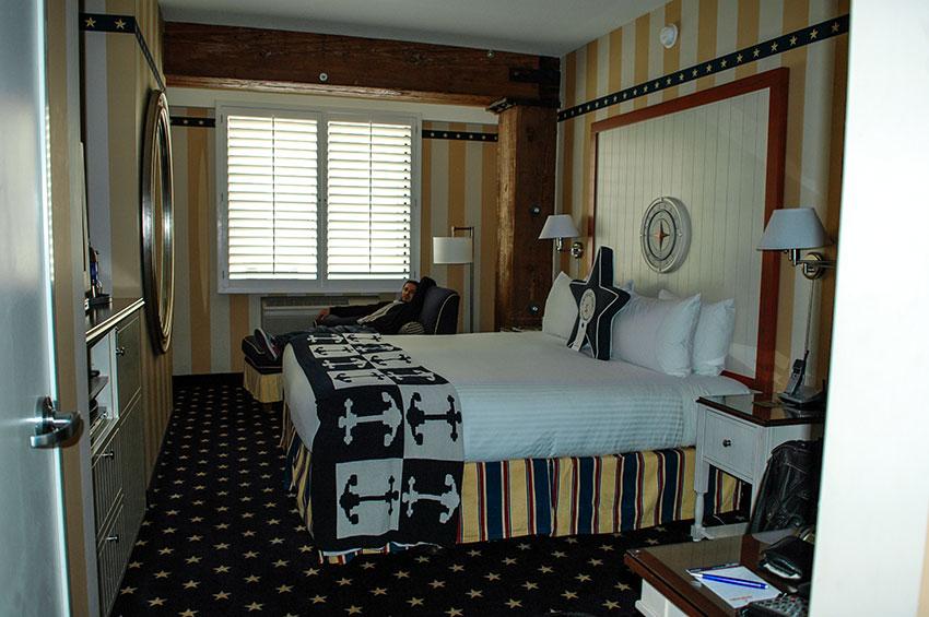 Argonaut-Hotel