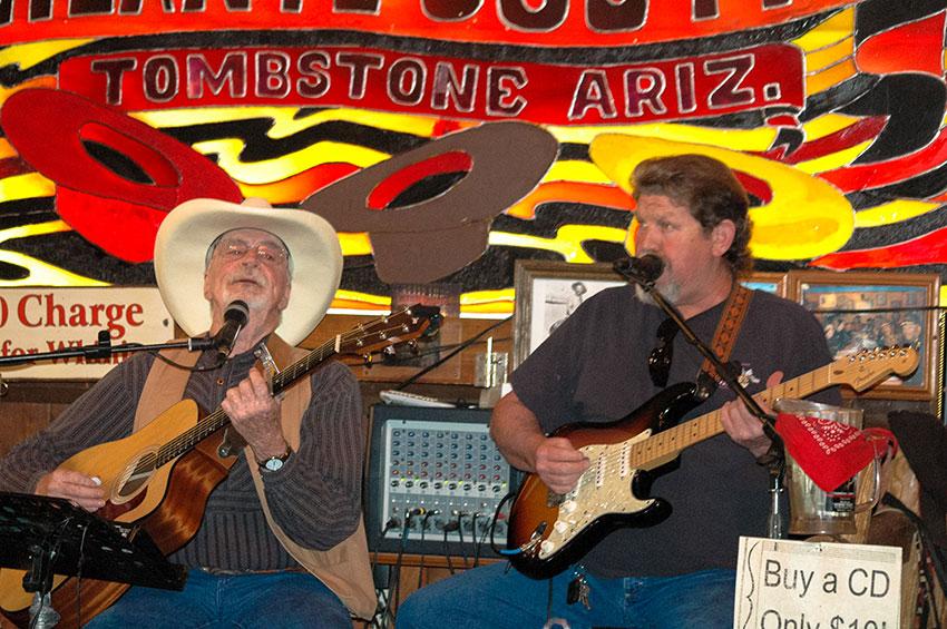 Bar-Tombstone-Arizona