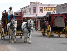Caleche-Tombstone-Arizona