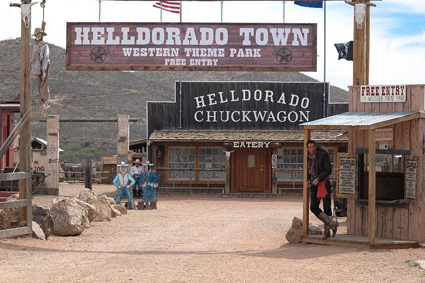 Cowboy-Tombstone-Arizona