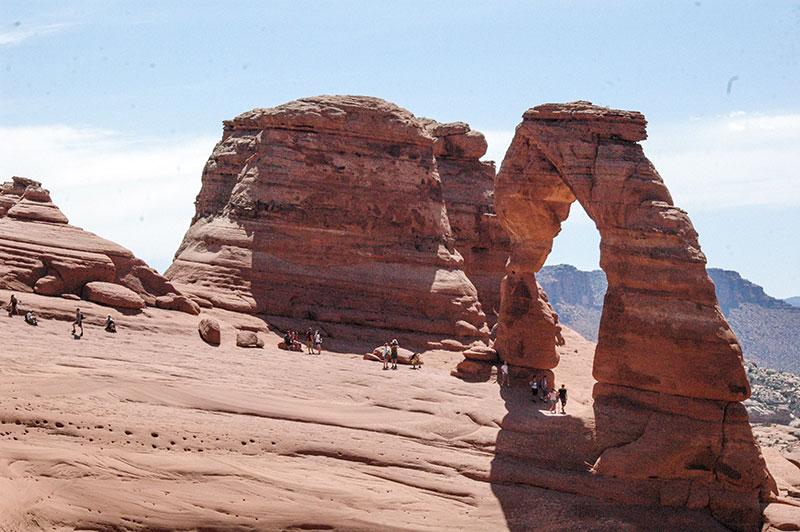 Delicate-Arch-Utah