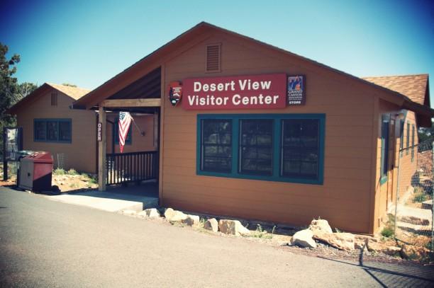 Desert-View-Visitor-Center