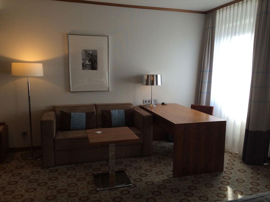 Hotel Berlin Quartier Calme