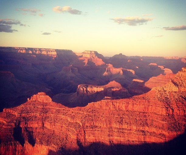 Grand-Cayon-Arizona