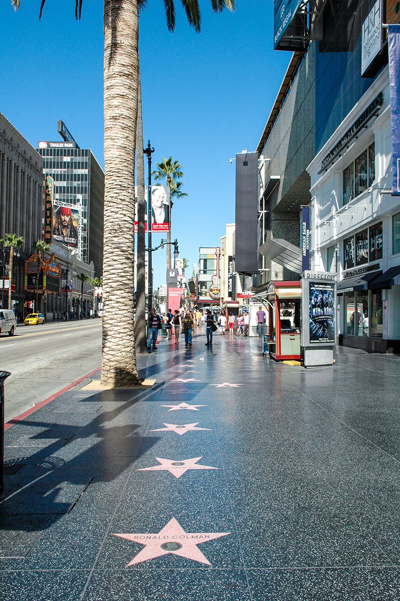 Hollywood-WalkofFame
