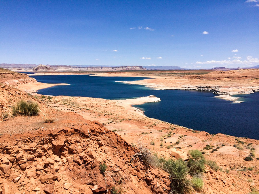 Lac-Powell-Page