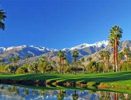 Palm-Springs-California