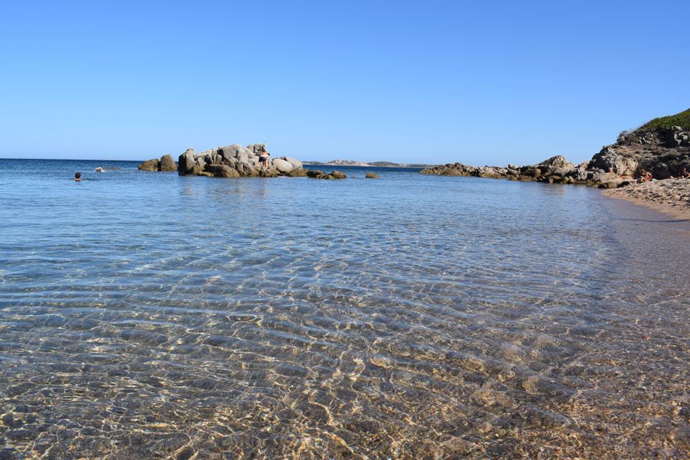 Plage-Calalonga-Corse