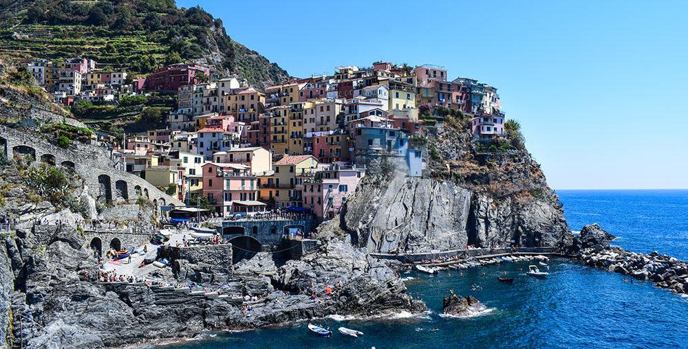 Riomaggiore-Cinque-Terre