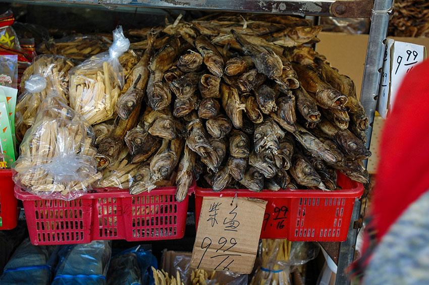 poissons-seche-chinatown