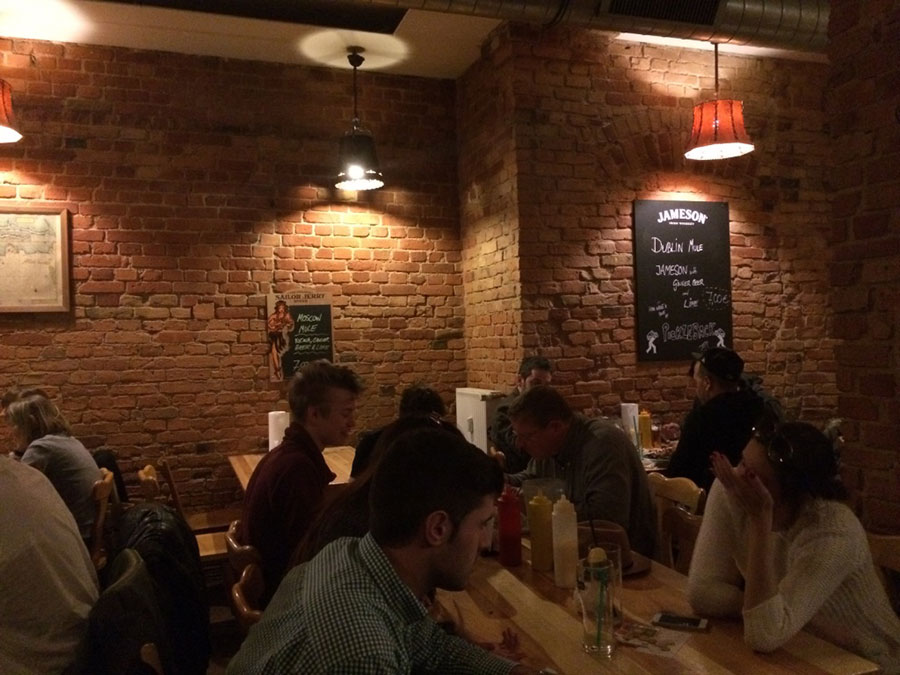restaurant-thebird