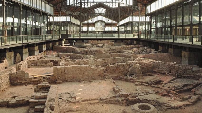 vestiges-romains-barcelone