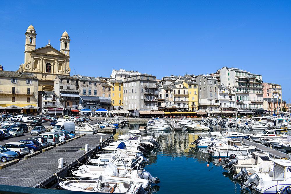 Vieux port bastia - Vieux port bastia ...