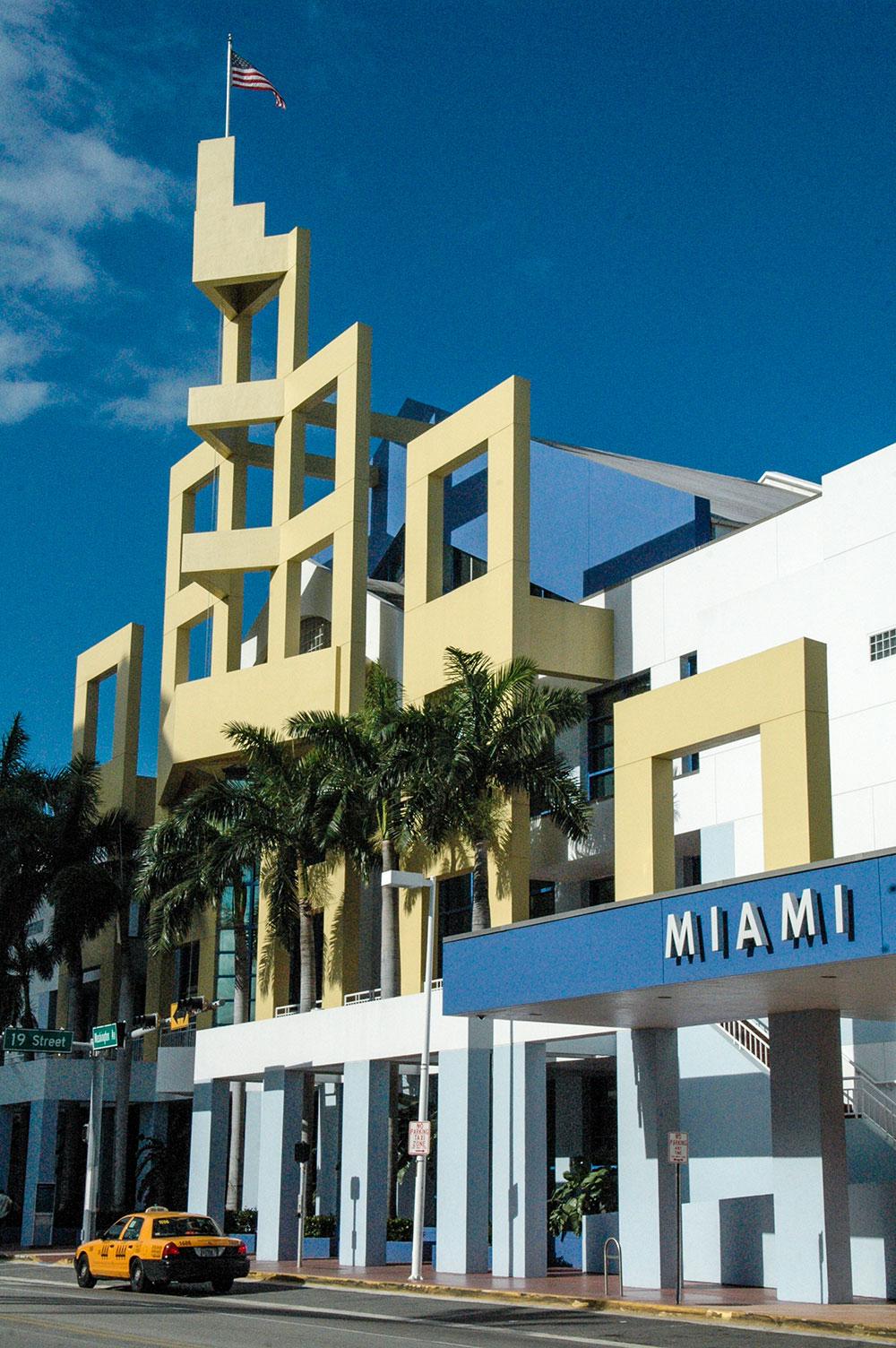 architecture-miami