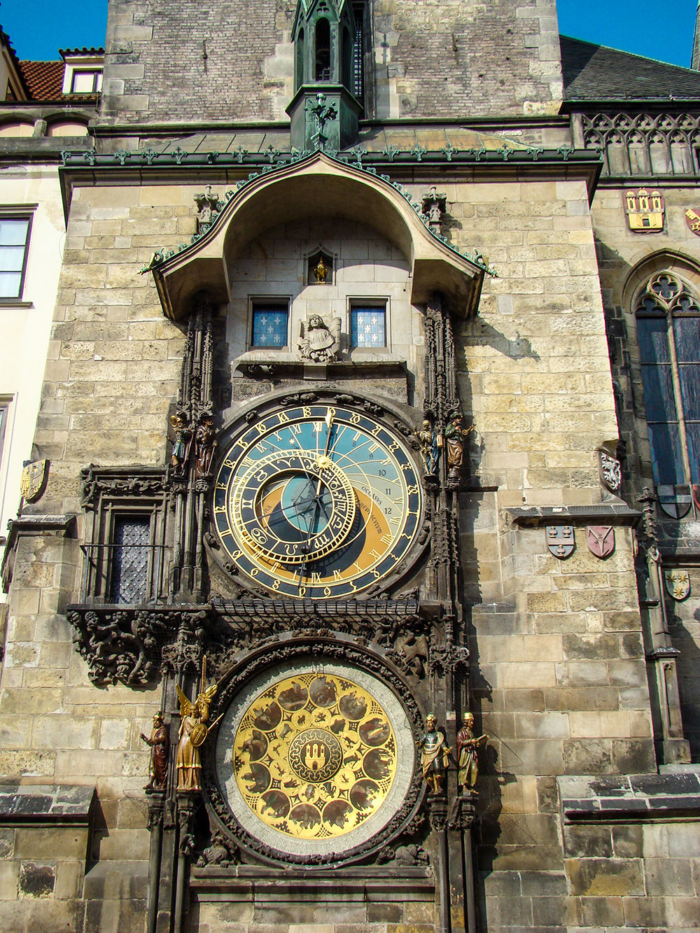 horloge-prague