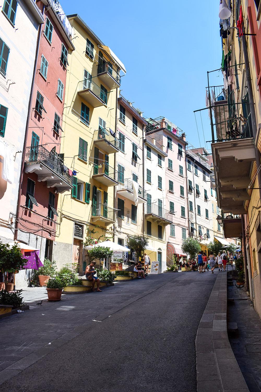 Rue-Riomaggiore