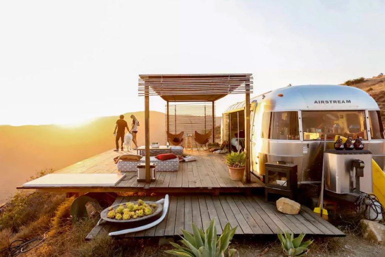 Malibu-Dream-Airstream