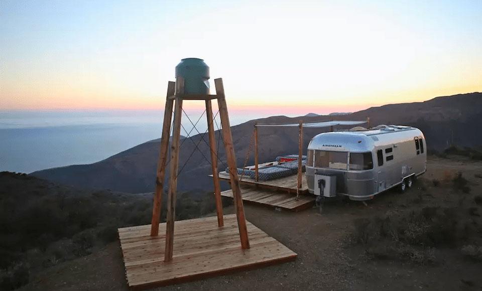 airbnb-Malibu-Dream-Airstream