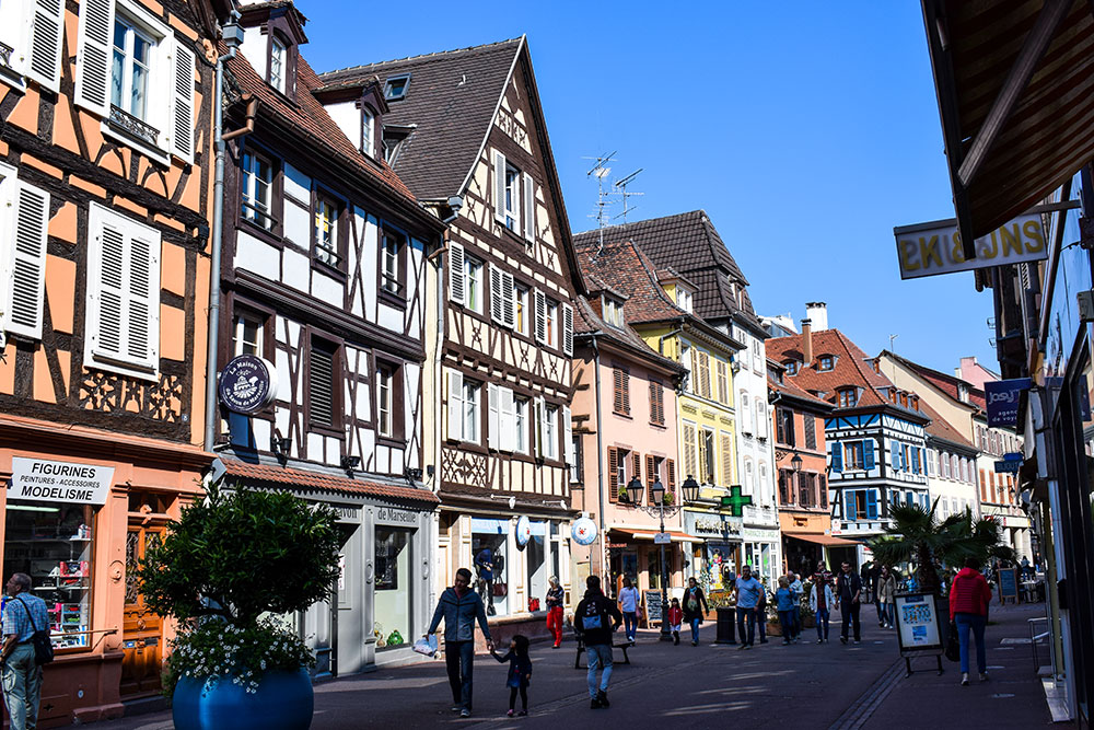 ribeauville-alsace