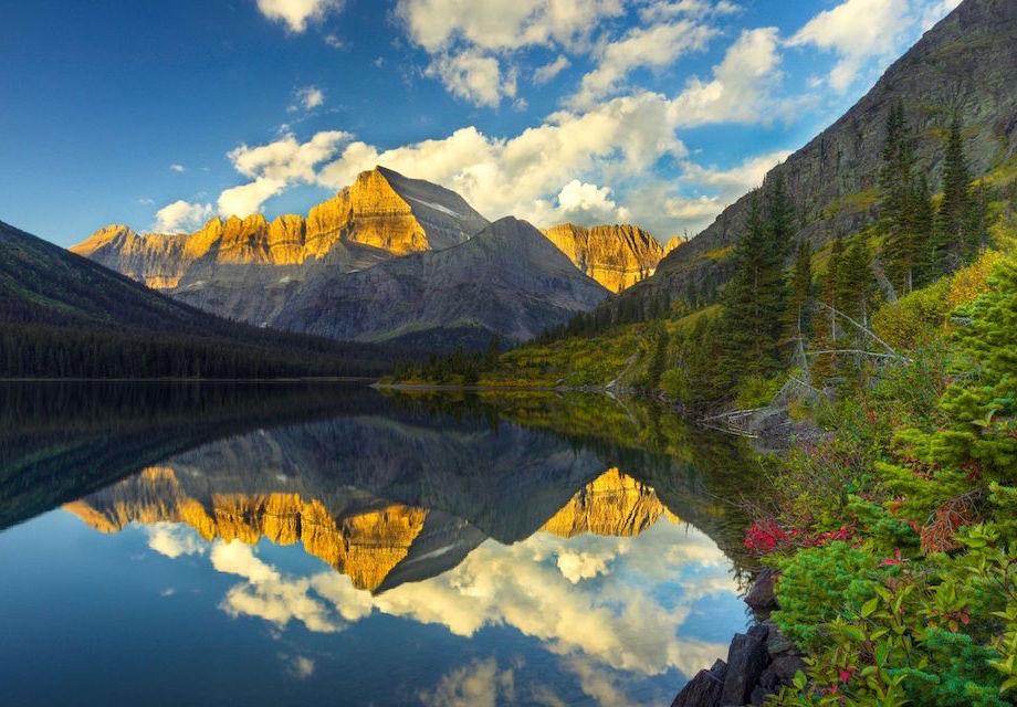 Glacier-National-Park-USA