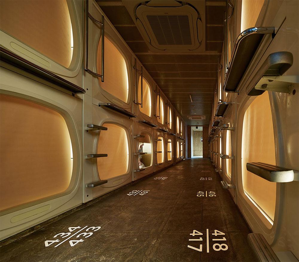 hotel-capsule