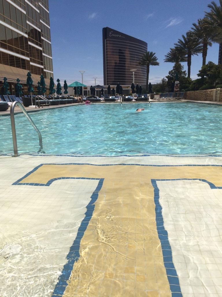 piscine-trump-lasvegas