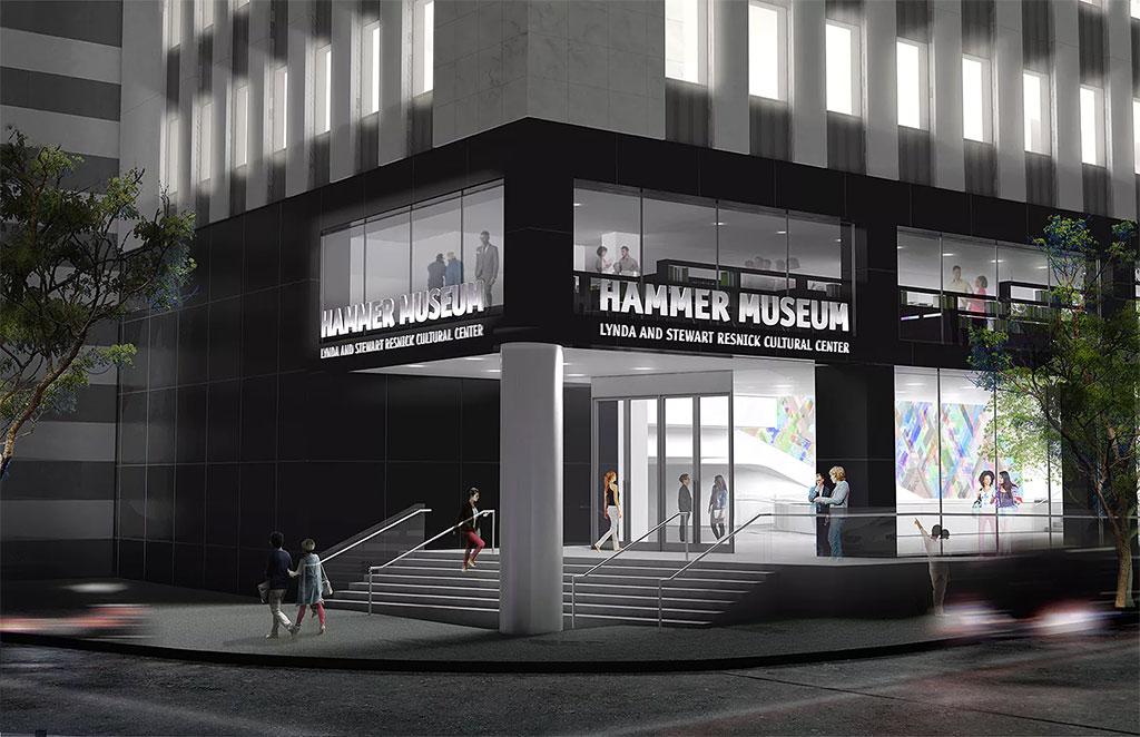 Hammer-Museum-LosAngeles